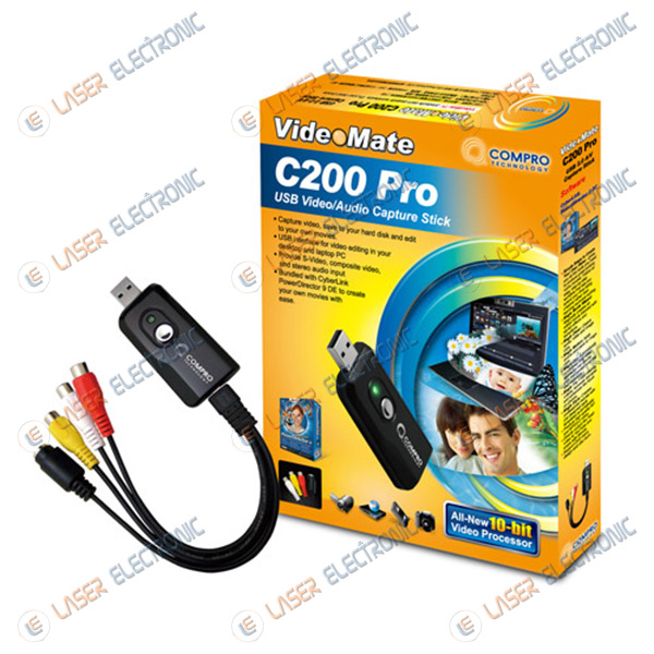 COMPRO VIDEOMATE FOR YOU DRIVERS UPDATE