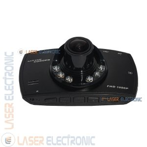 Videocamera Digitale W16 OnBoard Camera Car 170° Full HD IR Led Visione Notturna